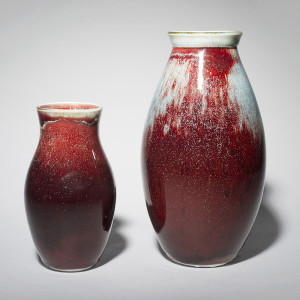davidarchibald-13red-lrg-and-sml-vase