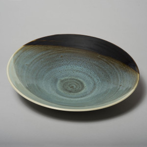 davidarchibald-7blue-large-platter