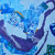 Delpercio_BlueLagoon_48X42_mixedmedia thumbnail