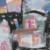 Harty #1, village, 36 X 48 acrylic mixed media, use for website thumbnail