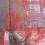 Harty #3A, Red, Acrylic, use for website thumbnail