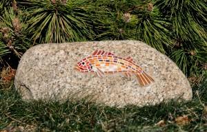 Wright.J. ornamental rock