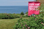 Cape Ann Artisans Banner By the Sea
