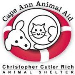 Cape Ann Animal Aid logo