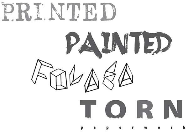 Nogelo-show-PrintedPaintedFoldedTorn