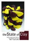 Anni Melancon - State Of Clay-2016PCfront2.0