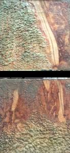 gonet_fall_2-6x6_rustdyedcottonencausticcopperpigment