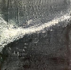 gonet_shoreline_10x10_graphiteencausticsilverpigment